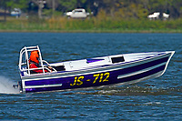 JS-712   (Jersey Speed Skiff(s)