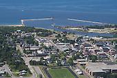 Manistique, Upper Peninsula of Michigan.