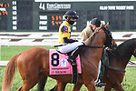 March 20, 2021: O Besos in the  Louisiana Derby at Fair Grounds Race Course in New Orleans, Louisiana. Parker Waters/Eclipse Sportswire/CSM