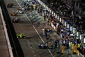 Takuma Sato, Rahal Letterman Lanigan Racing Honda celebrates with his crew