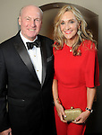 Jana and Scotty Arnoldy at the Houston Symphony Opening Night Champagne at The Corinthian Saturday Sept. 12,2015.(Dave Rossman photo)