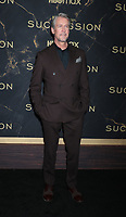 """October 12, 2021.Alan Ruck, attend HBO's """"Succession"""" Season 3 Premiere at the  American Museum of Natural History in New York October 12, 2021 Credit: RW/MediaPunch"""