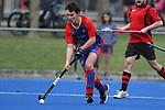 NELSON, NEW ZEALAND -JUNE 12: TOTS Hockey Tournament Saturday 12 June 2021,Nelson New Zealand. (Photo by Evan Barnes Shuttersport Limited)