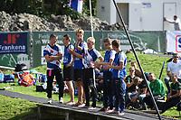FIERLJEPPEN: WINSUM: 05-09-2020, FK Fierljeppen, ©foto Martin de Jong