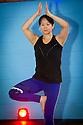 Les Mills Launch Sept 2016<br /> <br /> Body Balance<br /> <br /> Rikke Kim Pedersen