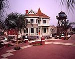 Petit House<br />Heritage Square<br />Oxnard, CA