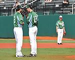 Tulane baseball drops a 1-0 decision to Wichita State.