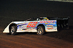 Feb 12, 2009; 7:07:03 PM; Barberville, FL, USA; World of Outlaws Late Model Series for the $10,000 to win at Volusia Speedway Park.  Mandatory Credit: (thesportswire.net)