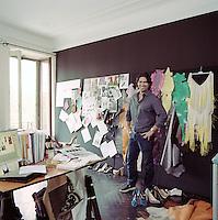 Brian Atwood - Milan