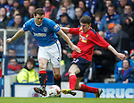 Jon Daly and Ross Dunlop
