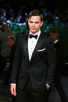 Nicholas Hoult attends the red carpet for the premiere of the movie 'Equals' during 72nd Venice Film Festival at Palazzo Del Cinema in Venice, Italy, September 5.<br /> UPDATE IMAGES PRESS/Stephen Richie