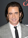 LOS ANGELES, CA - December 16: Dermot Mulroney arrives at  The Weinstein Company L.A. Premiere of August : Osage County held at The Premiere House at Regal Cinemas L.A. Live  in Los Angeles, California on December 16,2013                                                                               © 2013 Hollywood Press Agency