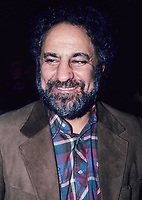 Abbie Hoffman 1980s Photo by Adam Scull-PHOTOlink.net
