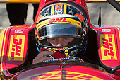 Verizon IndyCar Series<br /> Indianapolis 500 Practice<br /> Indianapolis Motor Speedway, Indianapolis, IN USA<br /> Monday 15 May 2017<br /> Ryan Hunter-Reay, Andretti Autosport Honda<br /> World Copyright: Geoffrey M. Miller<br /> LAT Images