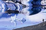 Art Wolfe on location, Iceland