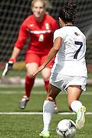 120930-Idaho @ UTSA Soccer
