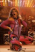 DAVID LEE ROTH BAND, YANKEE ROSE VIDEO, 1986, NEIL ZLOZOWER