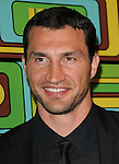 Wladimir Klitschko attends The HBO's Post Golden Globes Party held at The Beverly Hilton Hotel in Beverly Hills, California on January 16,2011                                                                               © 2010 DVS / Hollywood Press Agency