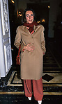 ALESSANDRA BORGHESE<br /> COCKTAIL PARTY N ONORE DI GORBACIOV - HOTEL BAGLIONI ROMA 11-2000
