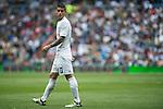 Real Madrid's James Rodriguez during La Liga match. April 09, 2016. (ALTERPHOTOS/Borja B.Hojas)