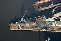 Lotsenhoeft: EUROPA, DEUTSCHLAND, HAMBURG 26.12.2014 Lotsenhoeft