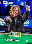 2015 WSOP Event #61: $1,111 The Little One for One Drop
