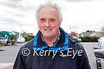 Tony Monaghan from Castleisland