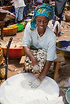 Tribe Wanted, John Obey Beach, Sierra Leone Waterloo market