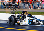 NHRA Mello Yello Drag Racing Series<br /> Dodge NHRA Nationals<br /> Maple Grove Raceway<br /> Reading, PA USA<br /> Saturday 23 September 2017 Shawn Langdon, Global Electronic Technology, top fuel dragster<br /> <br /> World Copyright: Mark Rebilas<br /> Rebilas Photo