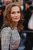 Aline Premiere at 74th Festival de Cannes