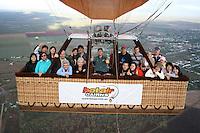 20091113 November13 Cairns Hot Air
