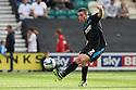Sam Wedgbury of Stevenage<br />  - Preston North End v Stevenage - Sky Bet League One - Deepdale, Preston - 14th September 2013. <br /> © Kevin Coleman 2013