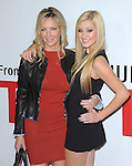 Heather Locklear and Ava Sambora at The Universal Pictures' L.A. Premiere of This is 40 held at The Grauman's Chinese Theatre in Hollywood, California on December 12,2012                                                                               © 2012 Hollywood Press Agency
