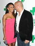 Melanie Brown at the 7th Annual Global Green Pre-Oscar Party held at Avalon in Hollywood, California on March 03,2010                                                                   Copyright 2010  DVS / RockinExposures