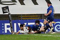 060321 - Ulster vs Leinster