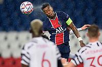 Presnel Kimpembe (PSG) <br /> Paris  20/10/2020 <br /> Paris Saint Germain PSG - Manchester United <br /> Champions League 2020/2021<br /> Photo JB Autissier / Panoramic / Insidefoto <br /> Italy Only