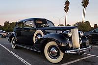 1938 Packard