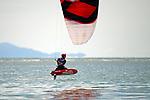 NELSON, NEW ZEALAND - 2021 NZ Kite Foiling National Championship. Tasman Bay, Nelson. Saturday 30 Febuary 2021. Nelson New Zealand. (Photos by Barry Whitnall/Shuttersport Limited)