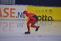 SPEEDSKATING: HEERENVEEN, IJsstadion Thialf, 03-03-2018, Vikingrace, ©photo Martin de Jong