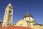 Jerusalem-the Lutheran Church of the Redeemer