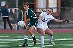 2014-15 girls soccer: Los Altos High School