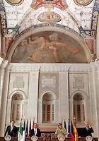 20120622 ROMA-ESTERI: EUROZONA, VERTICE QUADRILATERALE  ITALO-FRANCO-TEDESCO-SPAGNOLO