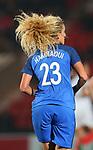 21.10.2016 England Ladies v France Ladies