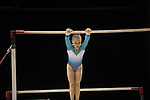 British Gymnastics Championships 2017<br /> The Liverpool Echo Arena<br /> Sioned Thomas Swansea Gymnastics Centre<br /> 24.03.17<br /> ©Steve Pope - Sportingwales