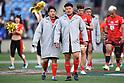 Rugby: Super Rugby - Sunwolves 31-34 Reds