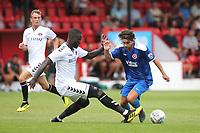 Welling United vs Charlton Athletic 14-07-18