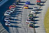#98: Chase Briscoe, Stewart-Haas Racing, Ford Mustang Ford Performance Racing School #19: Brandon Jones, Joe Gibbs Racing, Toyota Supra Menards/Swiffer