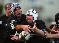 091125 Rugby - NZ Parliamentarians v Diplomats