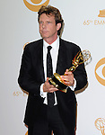 John de Mol attends 65th Annual Primetime Emmy Awards - Arrivals held at The Nokia Theatre L.A. Live in Los Angeles, California on September 22,2012                                                                               © 2013 DVS / Hollywood Press Agency