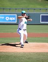 Cody Reed - Salt River Rafters - 2019 Arizona Fall League (Bill Mitchell)